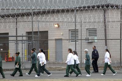 Dolan Prison Visit