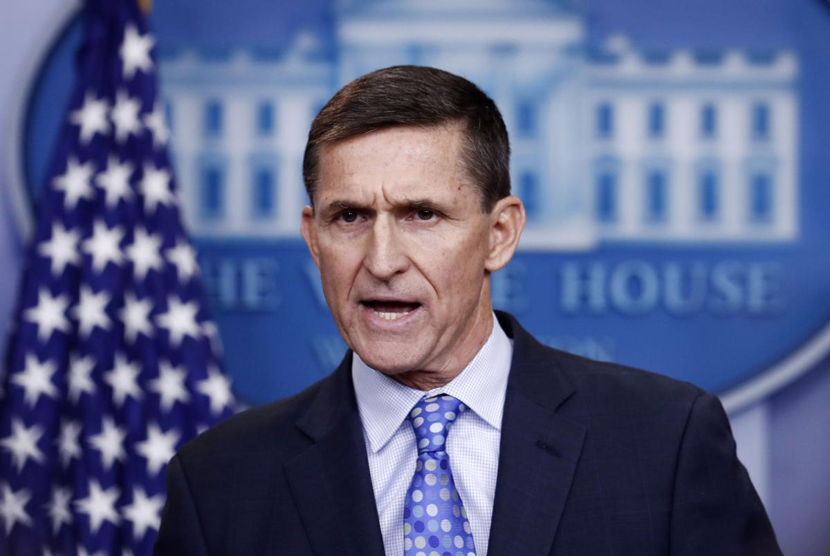 Trump Russia Probe Flynn