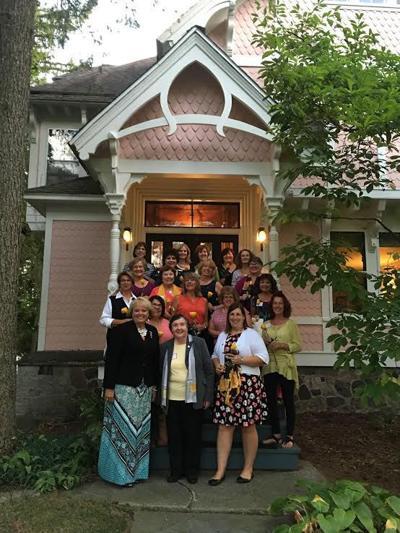 International women's organization Zonta charters first club since then 1970s in Skaneateles