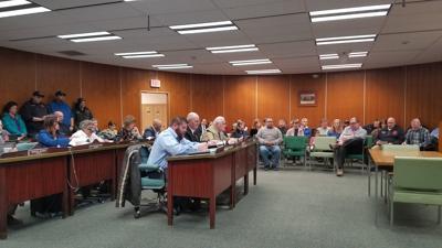 Cayuga County Legislature Emergency Management Office
