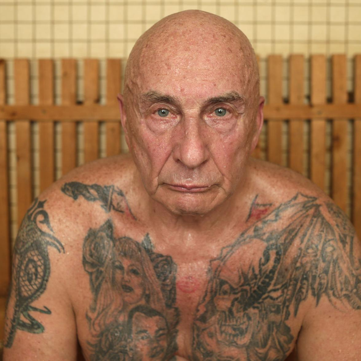 Russian mobster in New York sa...