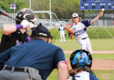 First-year fireballers: Cayuga County's crop of young pitchers hit their stride