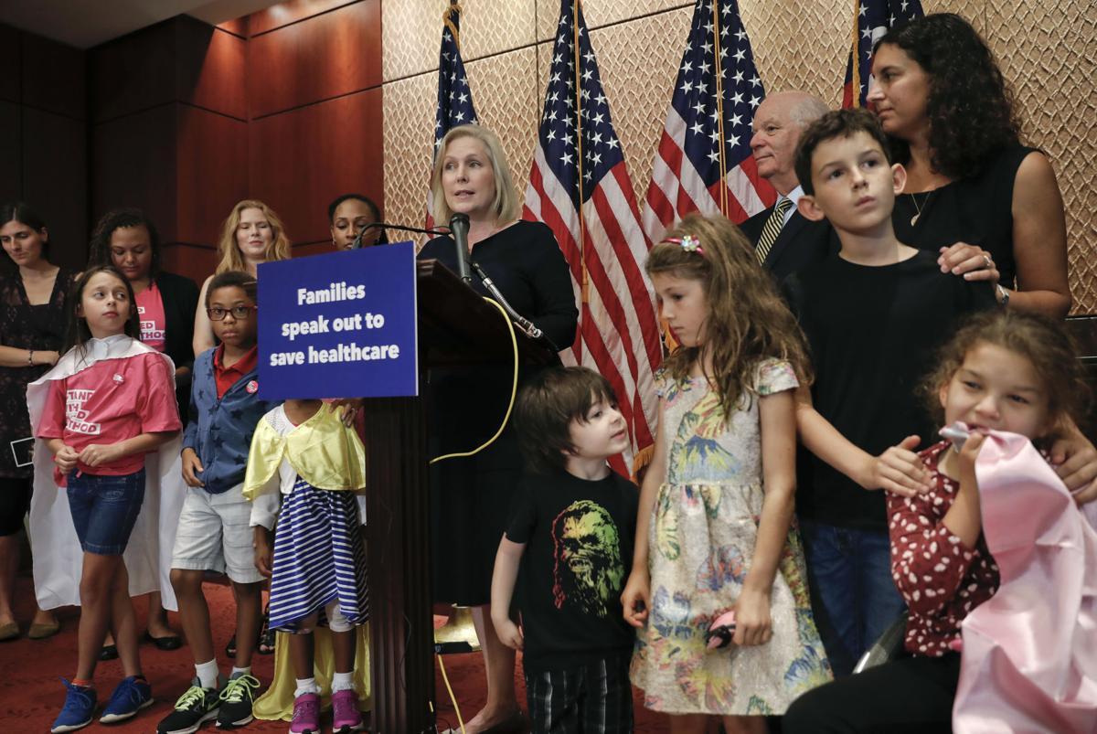 Image result for children's health insurance program images