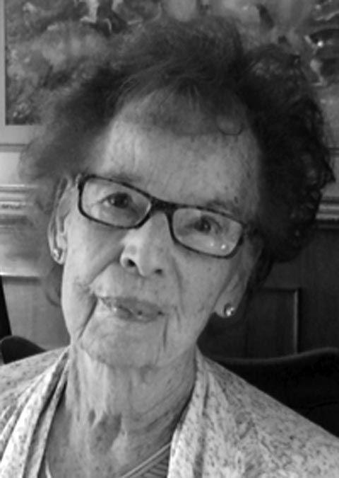 Helen Elizabeth Gower