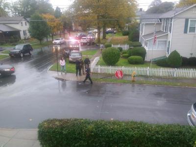 Man in custody in Auburn