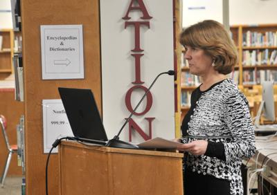 Auburn Enlarged City school District looks at early 2019-2020 budget overview