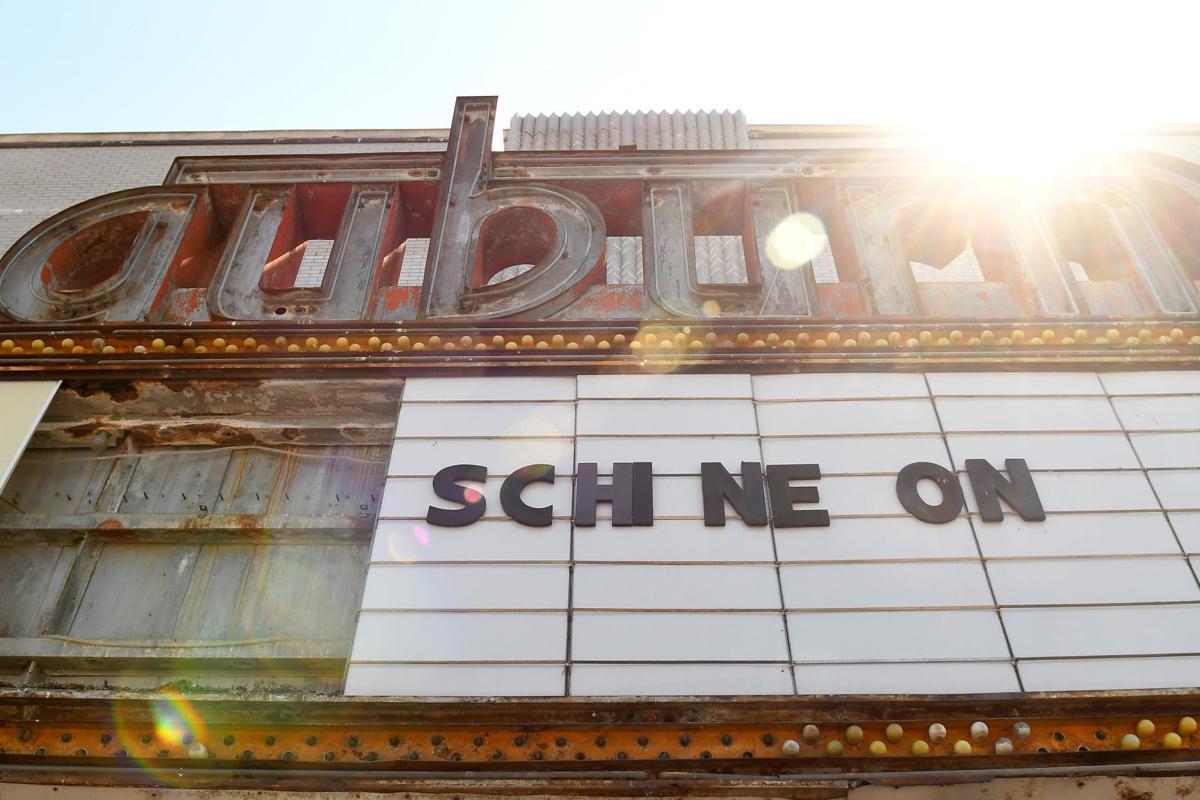 Auburn Schine Theater 30