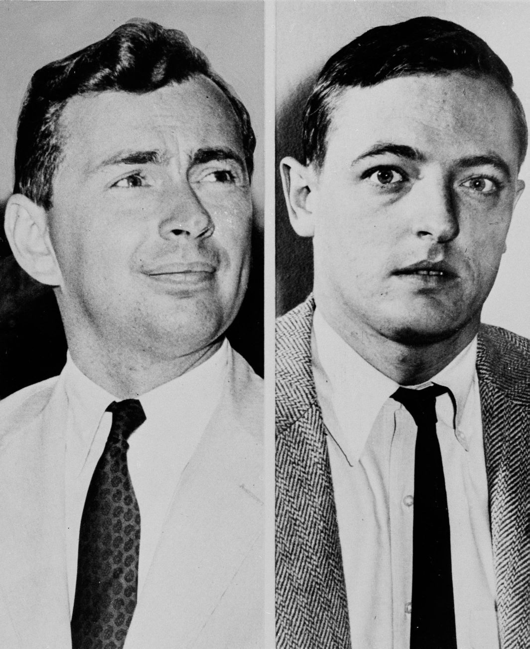 Vidal/Buckley