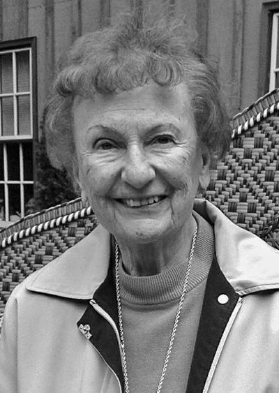 Dorothy (Jablonski) McAvoy