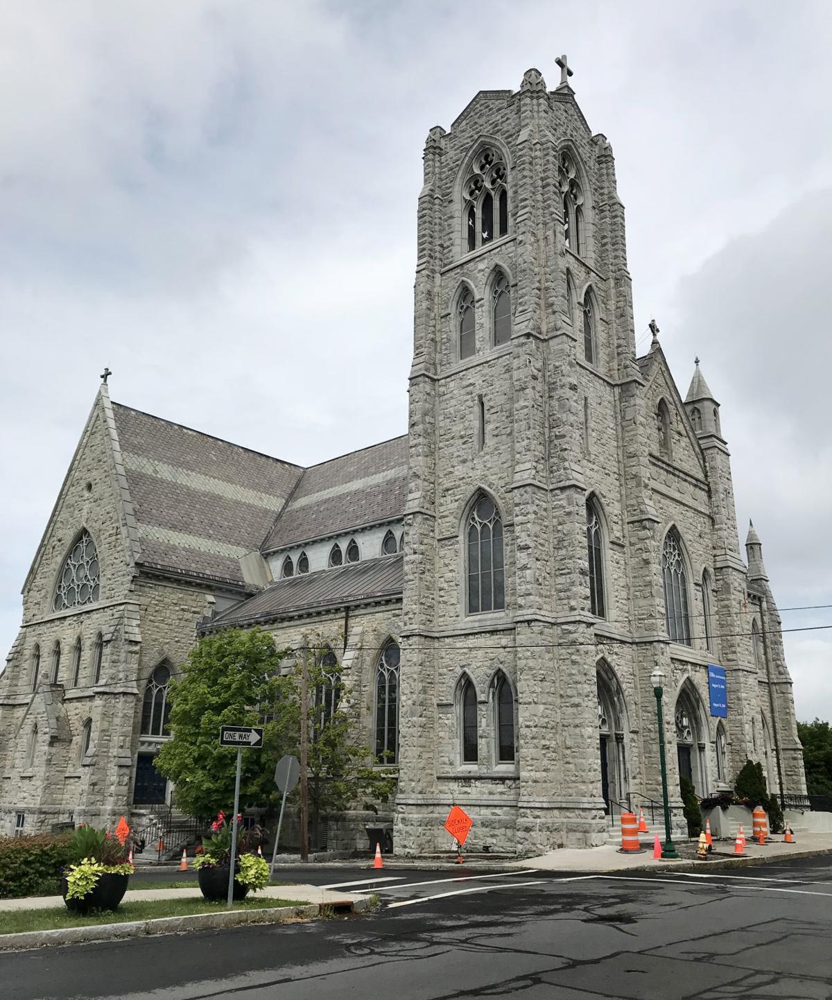 St. Mary's Church 2