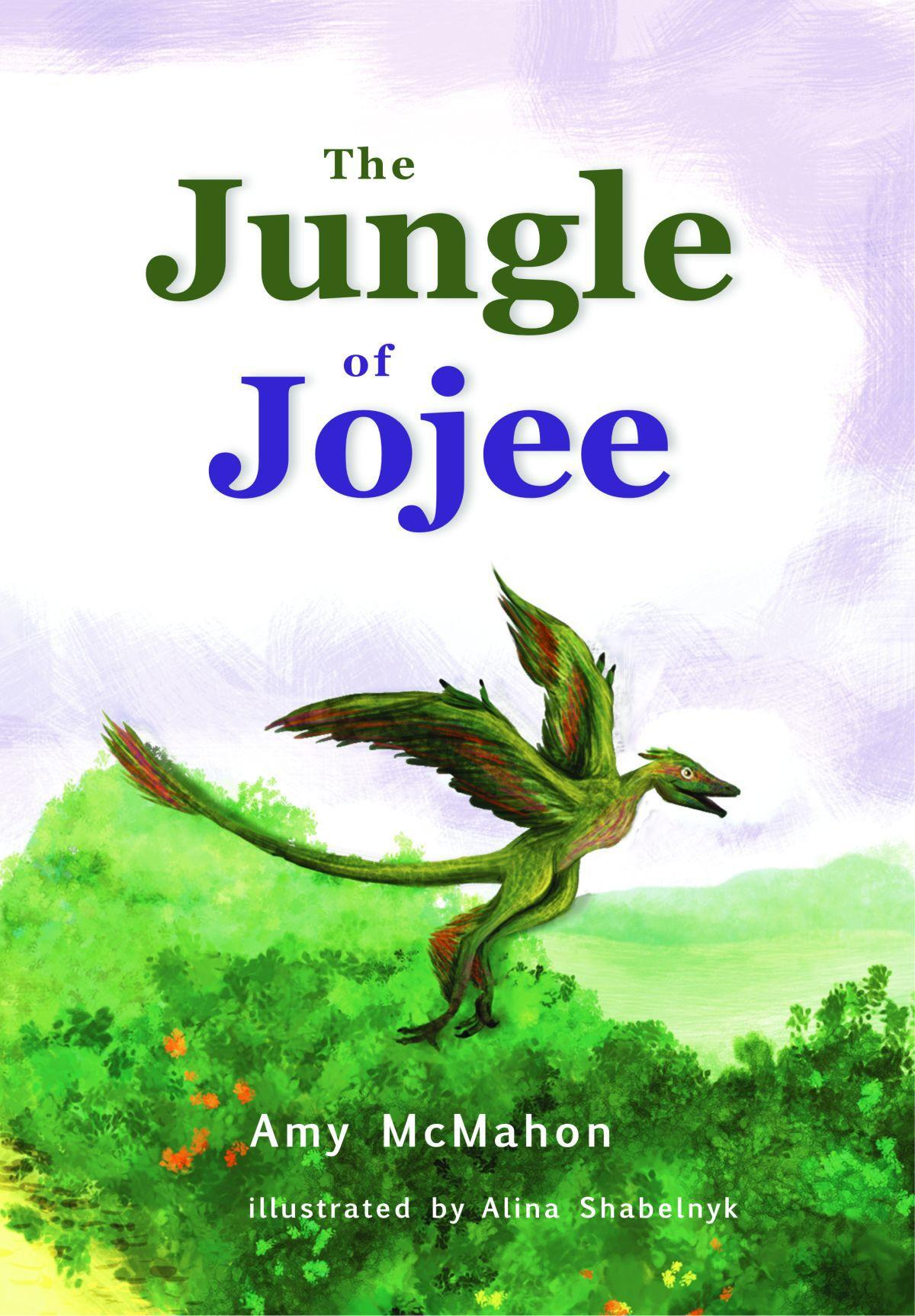 'The Jungle of Jojee'