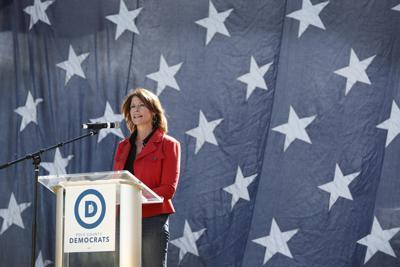Iowa Democrats