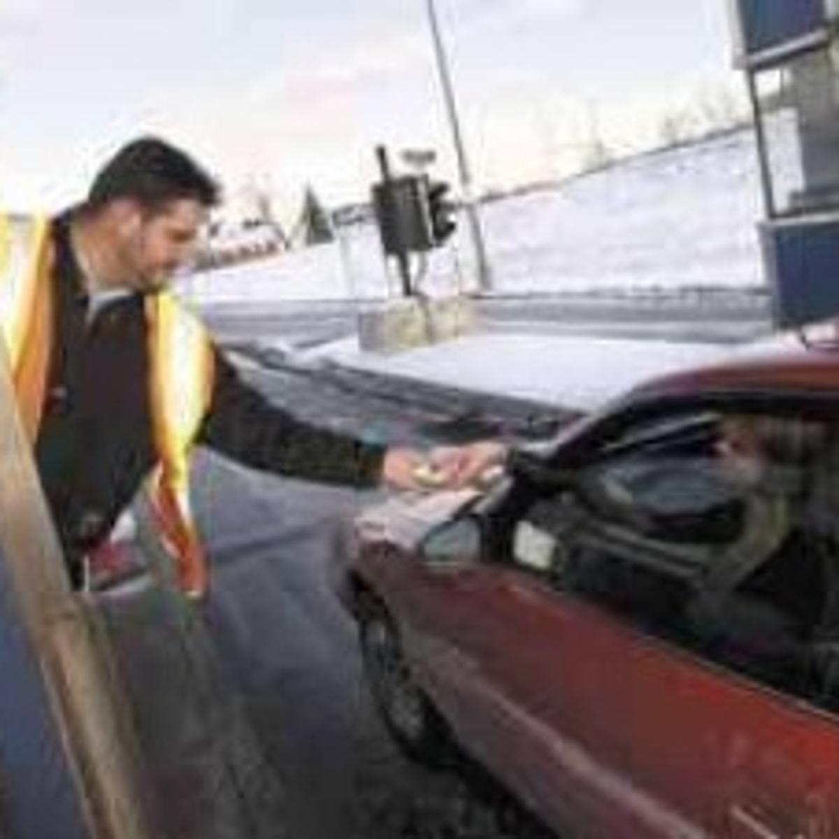 LIFE OF A TOLL COLLECTOR Coins … complaints | Auburnpub com