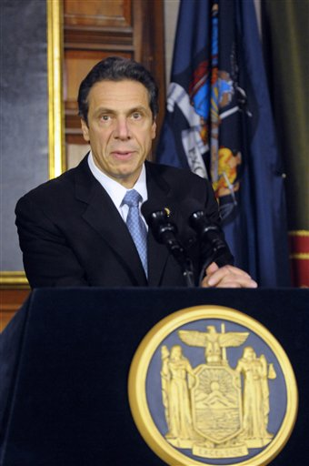 Cuomo On Relationship With Obama I Ve Been As Supportive As I Can Be Eye On Ny Auburnpub Com