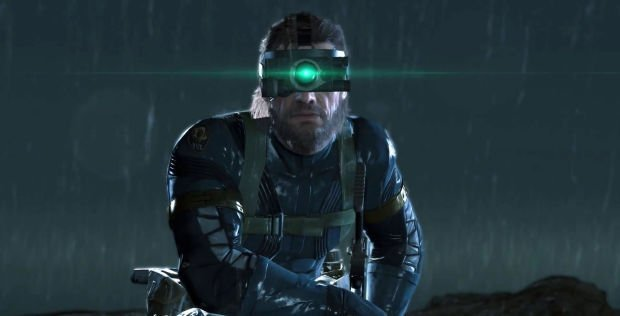Metal Gear Solid V Ground Zeroes Ps4 Review A Terrific