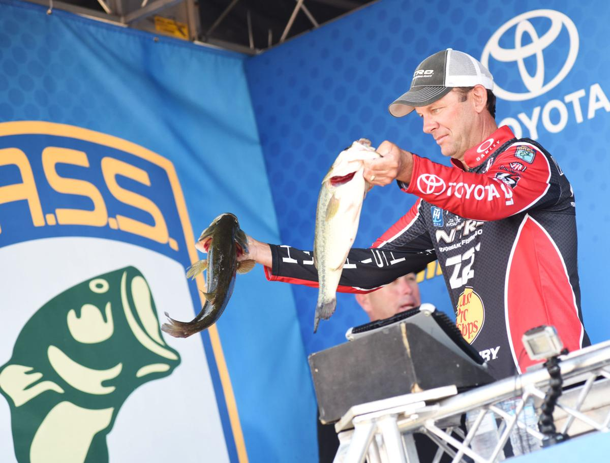 'A big deal': Union Springs to host 2019 Bassmaster Elite Series