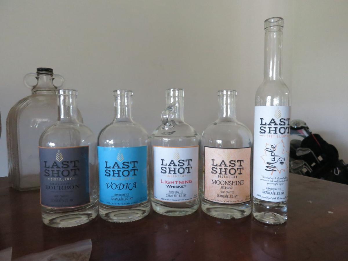 One last shot: Last Shot Distillery brews up history in building from Skaneateles' industrial heyday