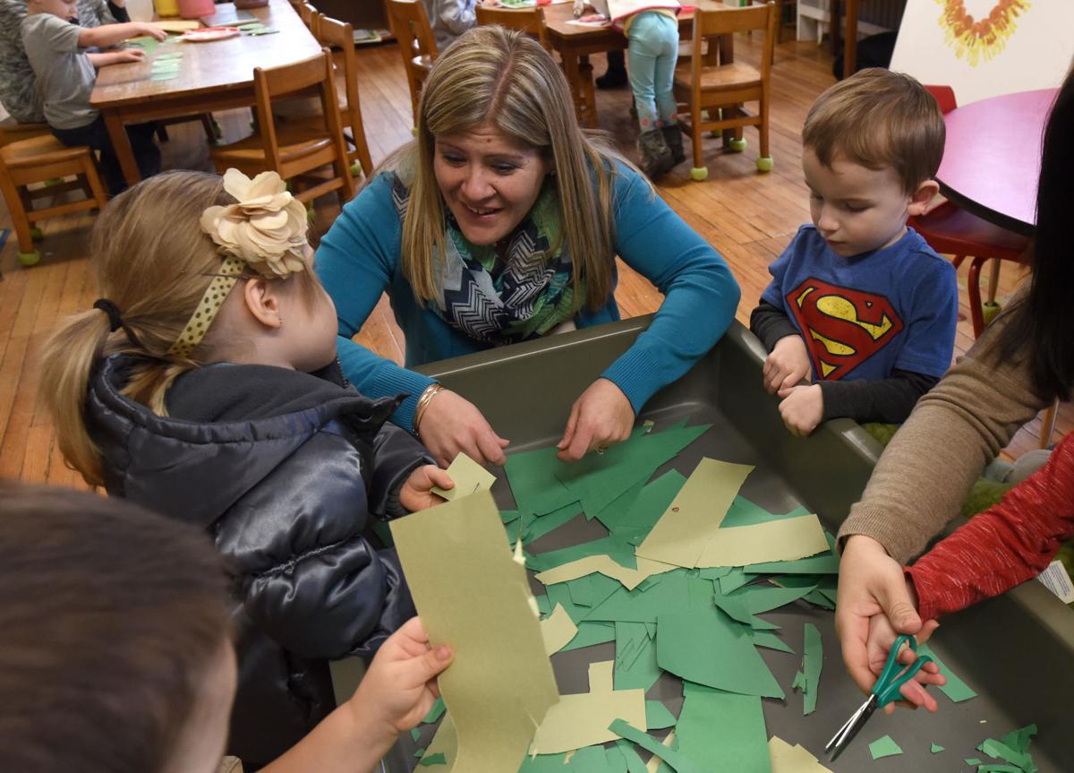 Westminster Nursery School 5