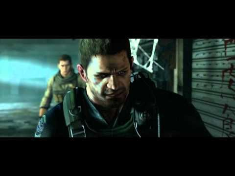 Resident Evil 6 Delivers All The Wrong Horrors Entertainment