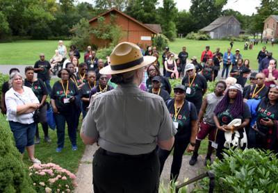 Harriet Tubman Park
