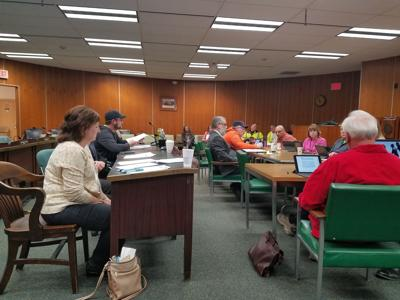 Cayuga County committee approves change to reduce turnover at county clerk's office