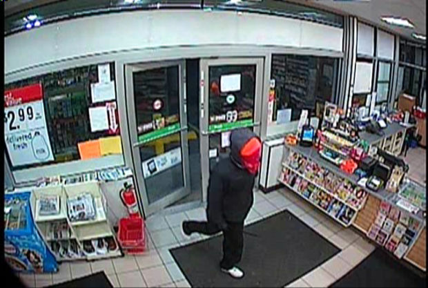 7-Eleven robbery 1