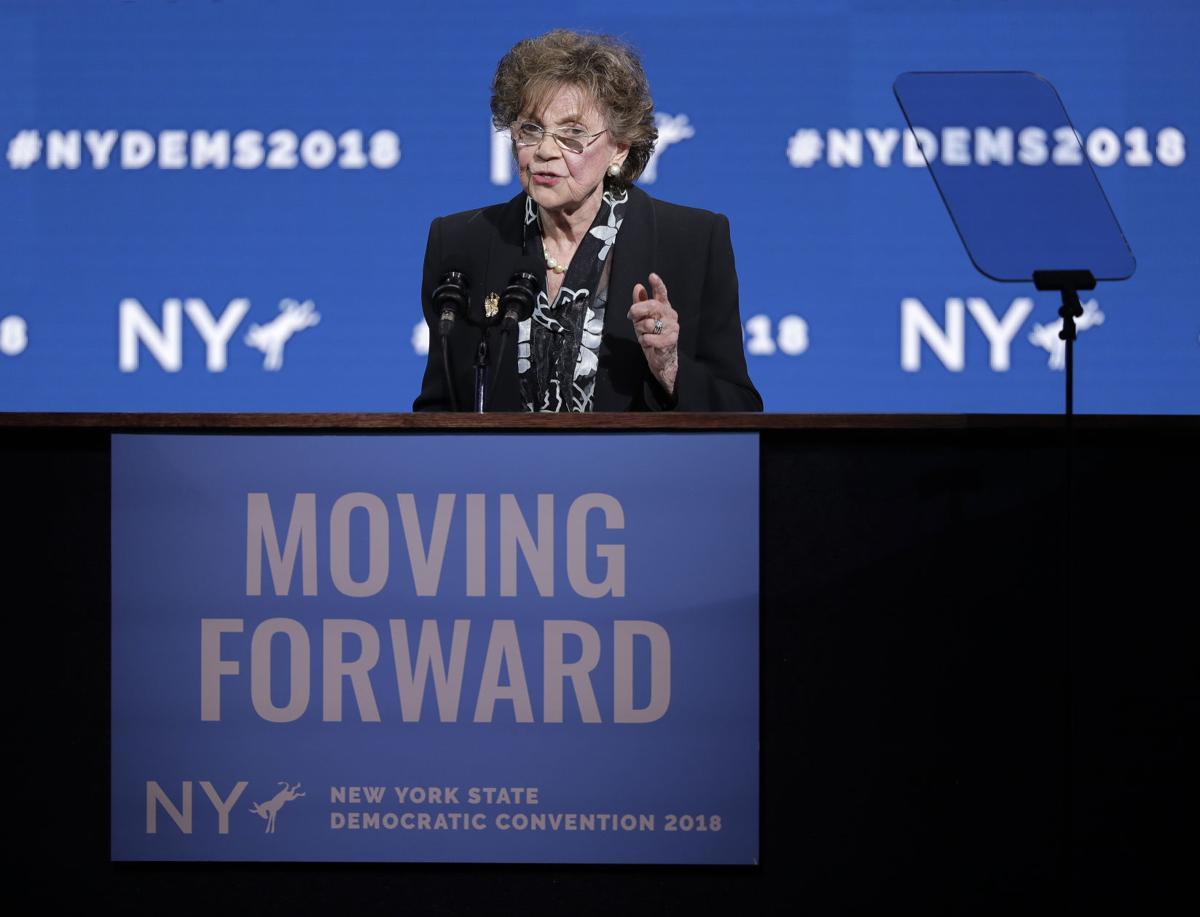 New York Democrats