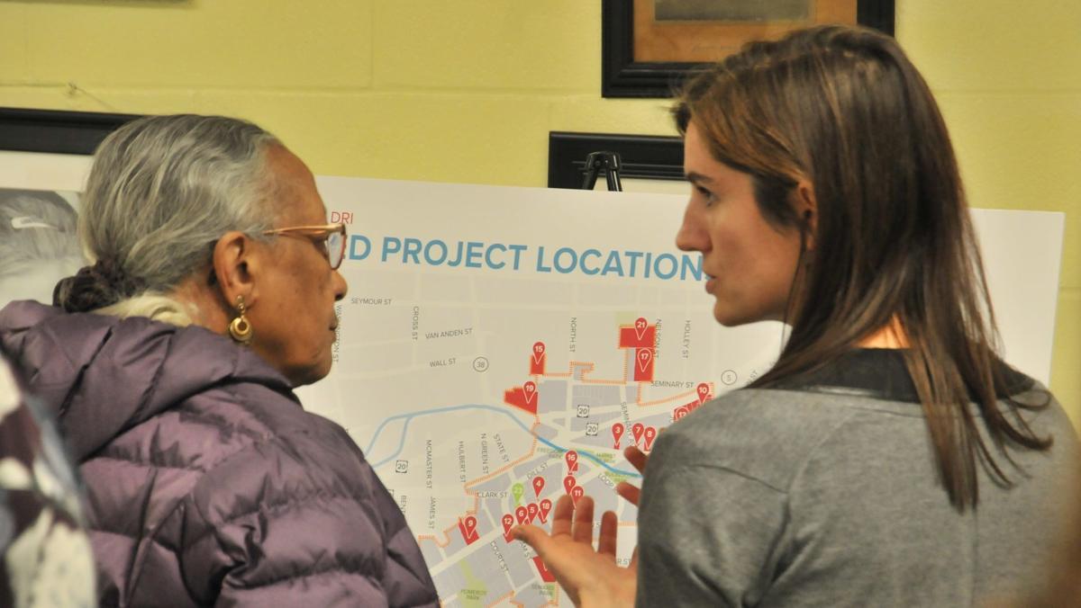 Auburn Downtown Revitalization Initiative