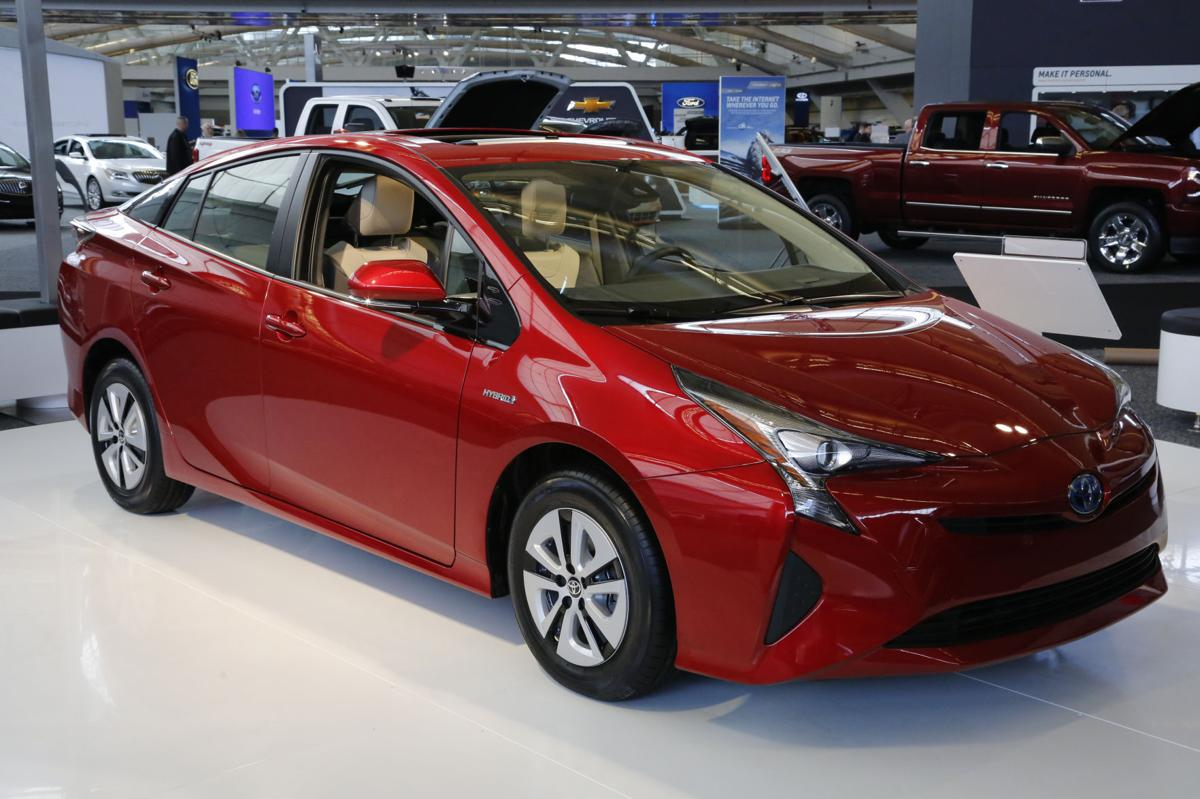 What does government fuel economy report mean for US drivers ...