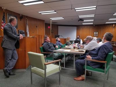 Cayuga County Legislature moving forward in county attorney search