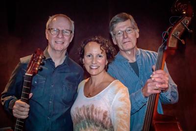 Carol Bryant Trio