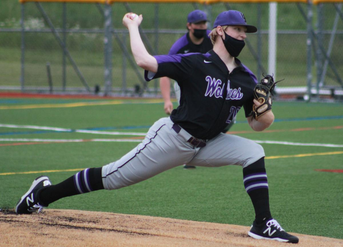 Baseball:Union Springs vs Waverly - 2