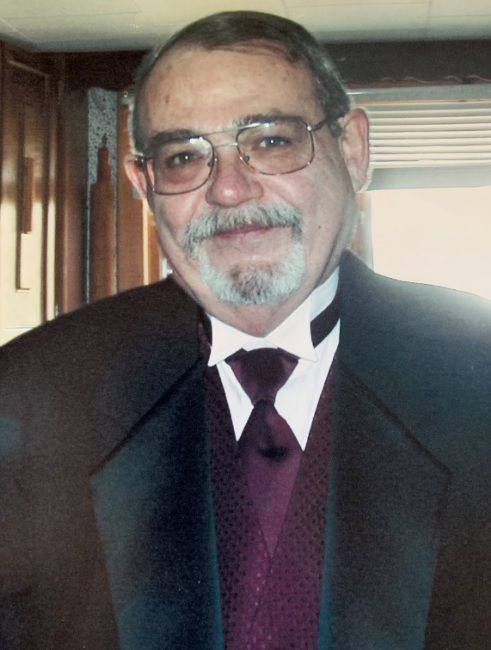 Robert J. Barber