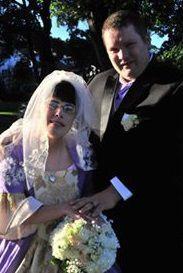 Lupien/Nauseef wed