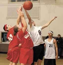 Taste of CYO basketball