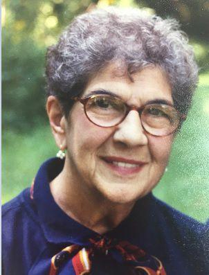 Marie E. Socci