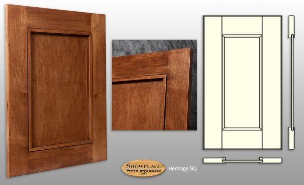 Homecrest kitchen cabinets heritage cabico kitchen for Cabico kitchen cabinets reviews