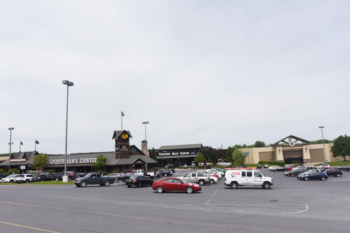 d2b0d1e66 The Shoe Dept. closes at Fingerlakes Mall, leaving it with three national  retailers | Local News | auburnpub.com