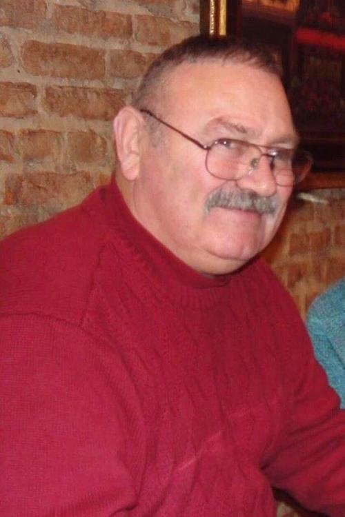 Roy R. VanWyckhouse