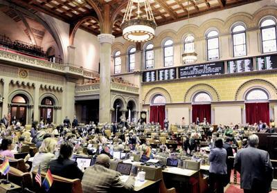 NY Legislature