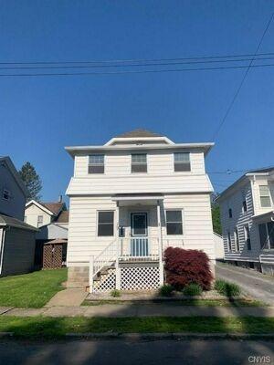 4 Bedroom Home in Auburn - $99,900