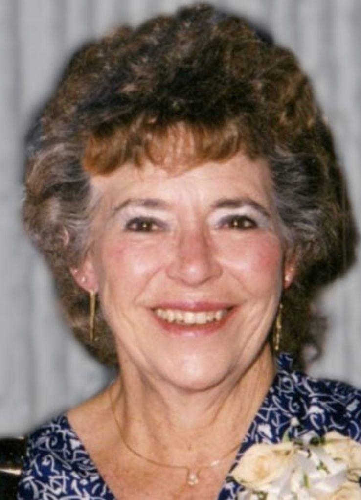 Norma Rumpf Mason