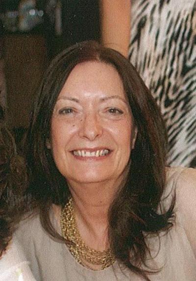 Doreen Verdi Pitcheralle