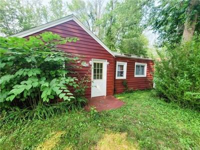 2 Bedroom Home in Baldwinsville - $70,000