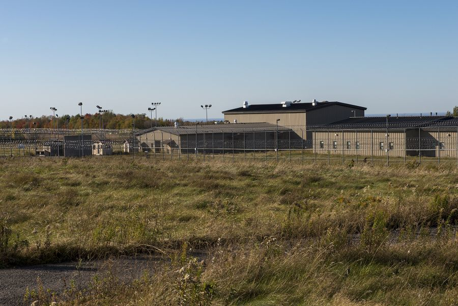 From Prison To Summer Camp Ny Sells Shuttered Correctional Facility