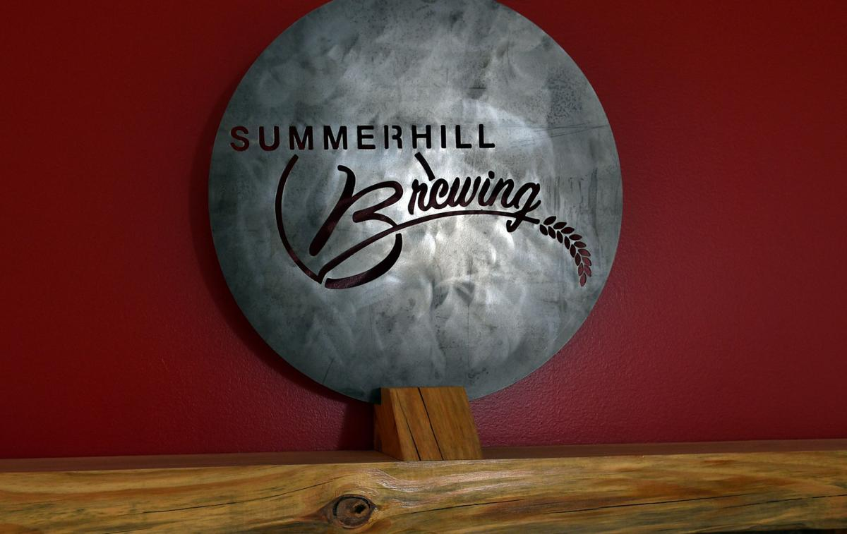Summerhill Brewing 2
