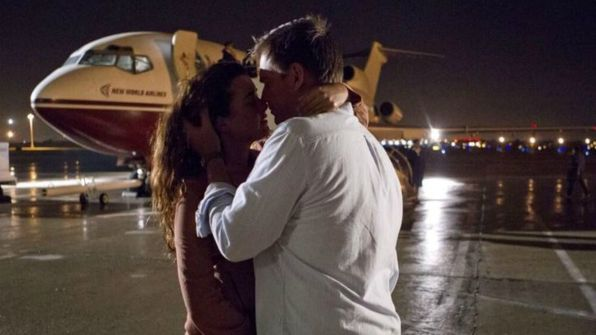 NCIS - Tony and Ziva