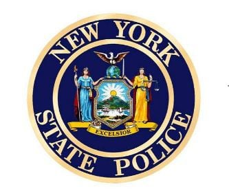 State police troopers logo