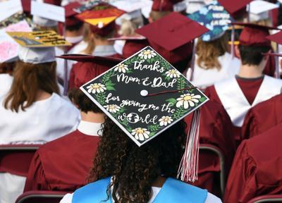 Cayuga County-area high school graduation rates a mixed bag