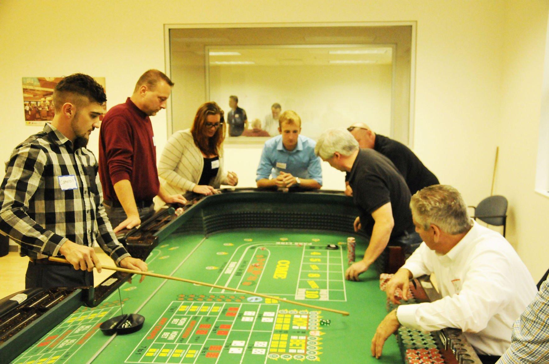 Win poker santos agenda